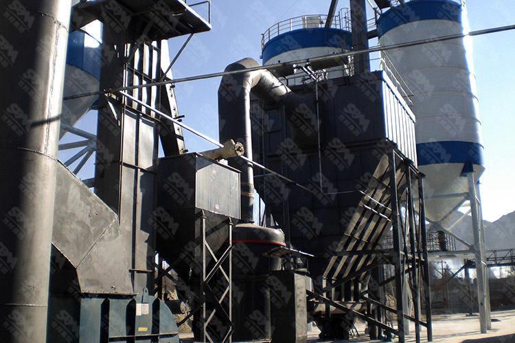山西年产5万吨铝矾土制备耐火材料生产线