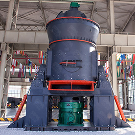 LM立式磨粉机