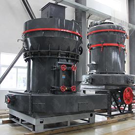 MTM梯形磨粉机(雷蒙磨)