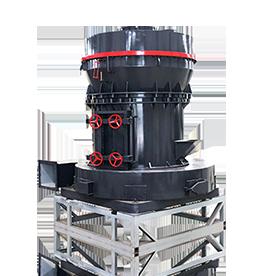 MTM梯形磨粉机
